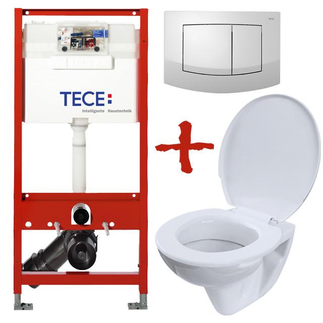 TECEprofil projektový set