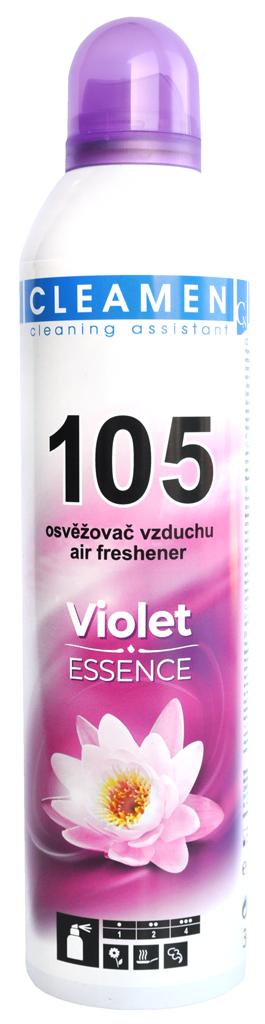 CLEAMEN 105 osvěžovač a neutralizátor pachů 400 ml