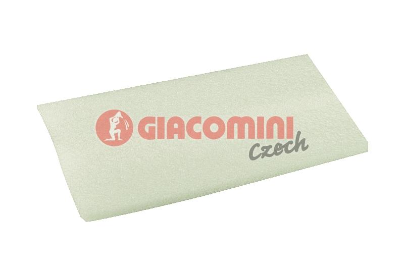Dilatační páska bez samolepící folie pro lištu R872D 15 x 0,8 cm